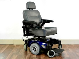 Pronto M51 Electric Wheelchair